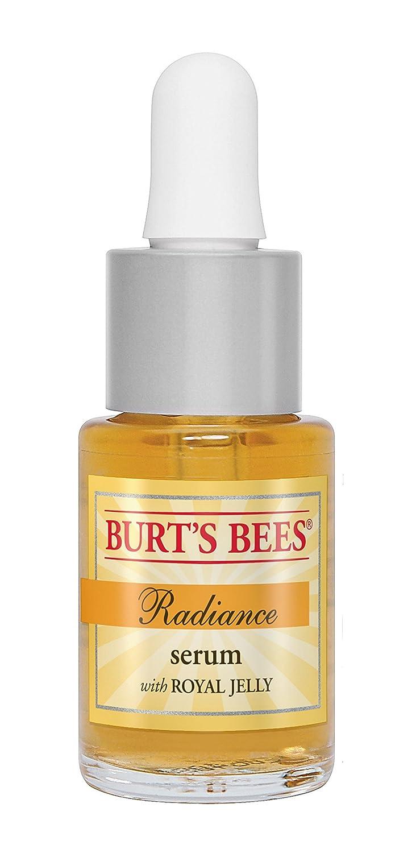 burts bees serum