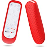 Silicone Cover for PS5 Media Remote,Protective Case Sleeve for PS5 Remote Control,Playstation 5 Media Remote Skin Washable,Sh
