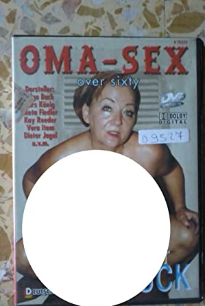 sex oma over sixty