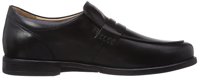 a577d64d Ganter Greg, Weite G, Mocasines para Hombre: Amazon.es: Zapatos y  complementos