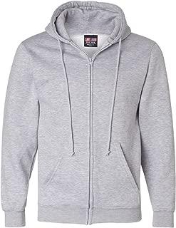 product image for Bayside USA Made Full Zip Hood 900