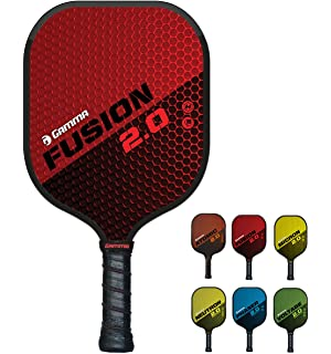 Amazon.com : PUT AWAY Pickleball Neoprene Paddle Cover ...