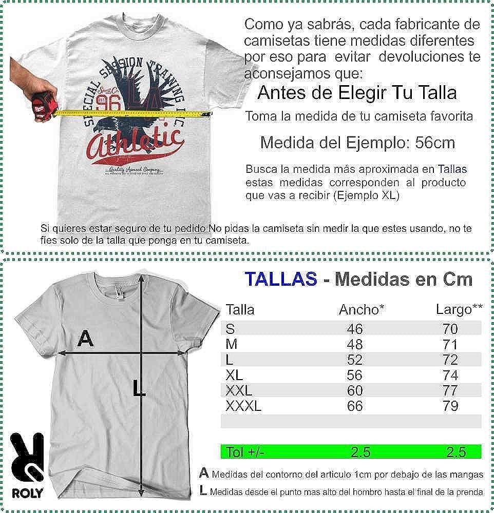 Camisetas La Colmena 6022-DAD #1 (Raffiti): Amazon.es: Ropa y ...