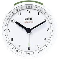 Braun BNC007 Alarmlı Masa Saati