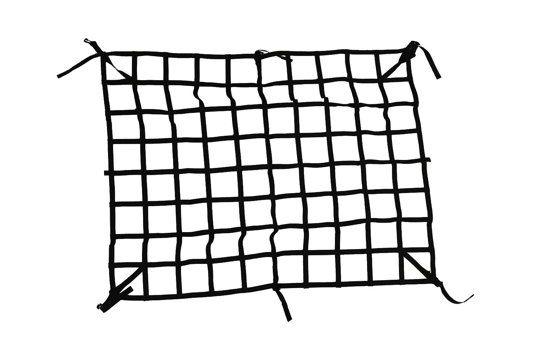 Toyota Genuine Accessories PT347-35052 Bed Net