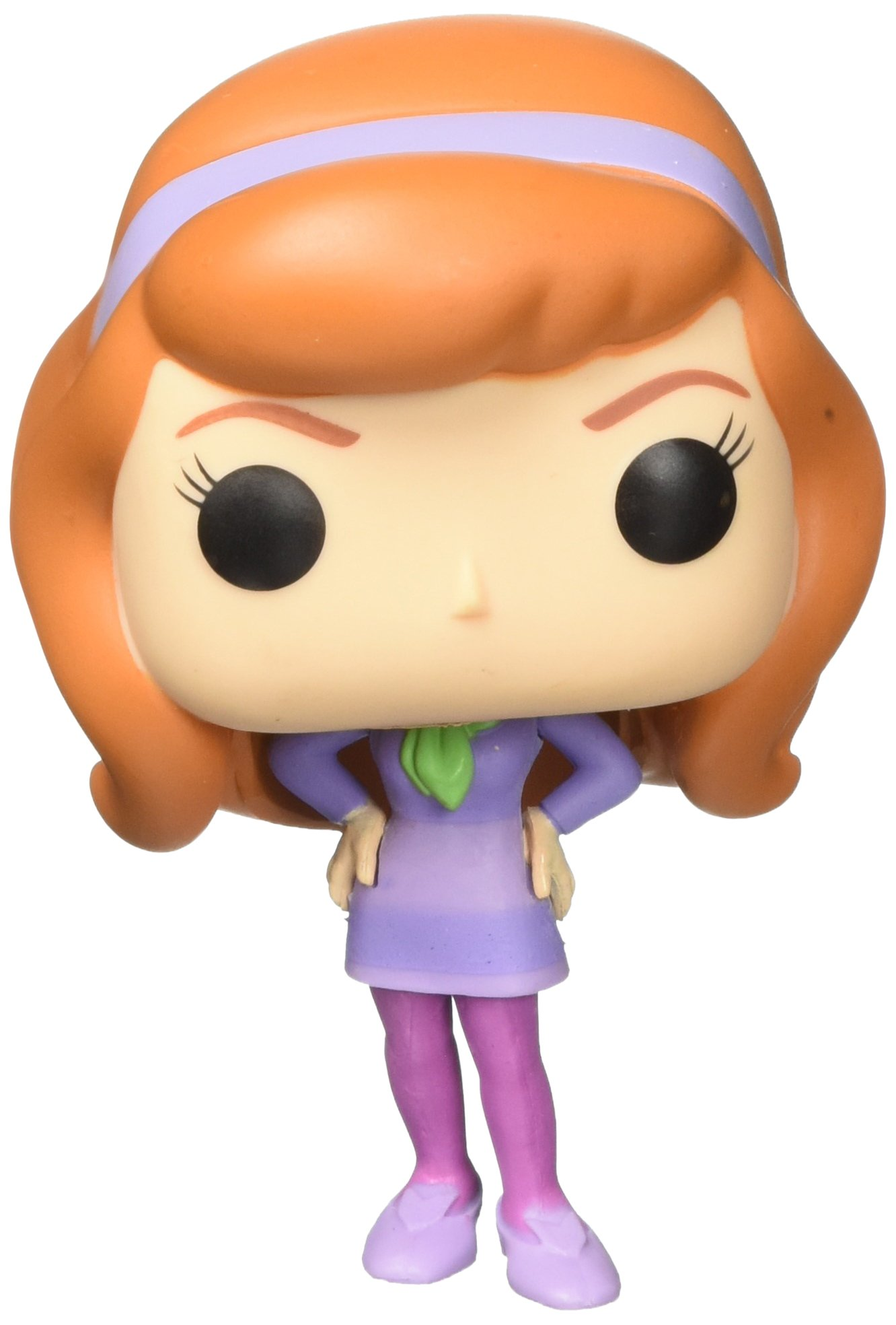 Scooby Doo Daphne Figure Collectible Mini Doll Toy Vinyl Funko Pop ...