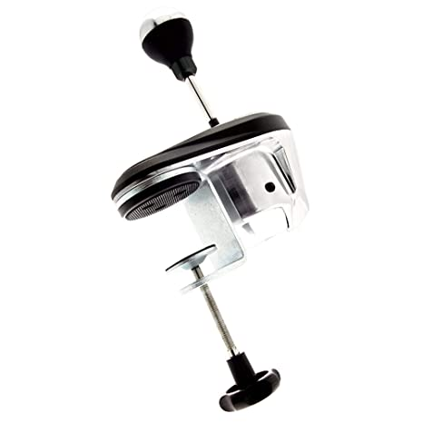 Thrustmaster Vg Th8 A Add On Gearbox Shifter For Pc Ps3 Ps4 And