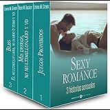 Sexy Romance - 3 historias sensuales (Spanish Edition)