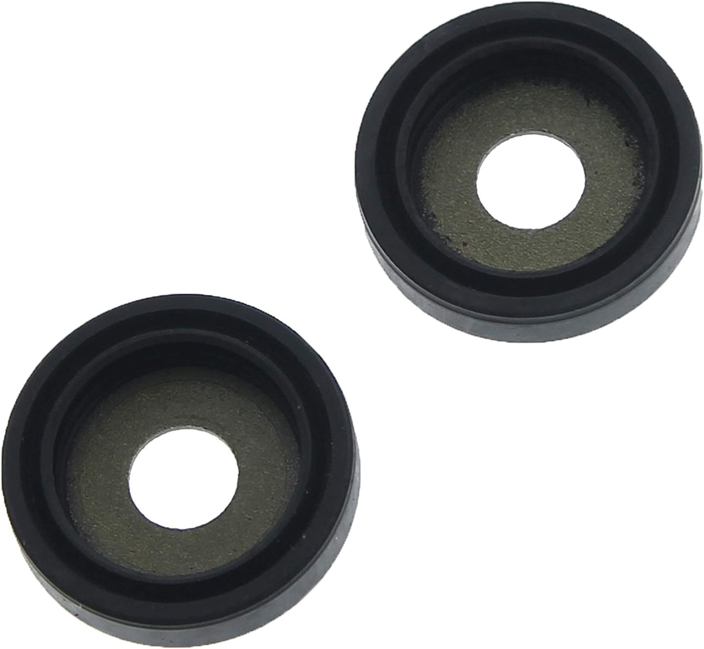 for Honda Foreman Rubicon 500 Race Driven Front Upper /& Lower A Arm Bushing Kit One Side