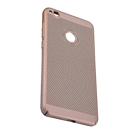 Yunbaozi Funda Huawei P8 Lite 2017 Hard Protective Case ...