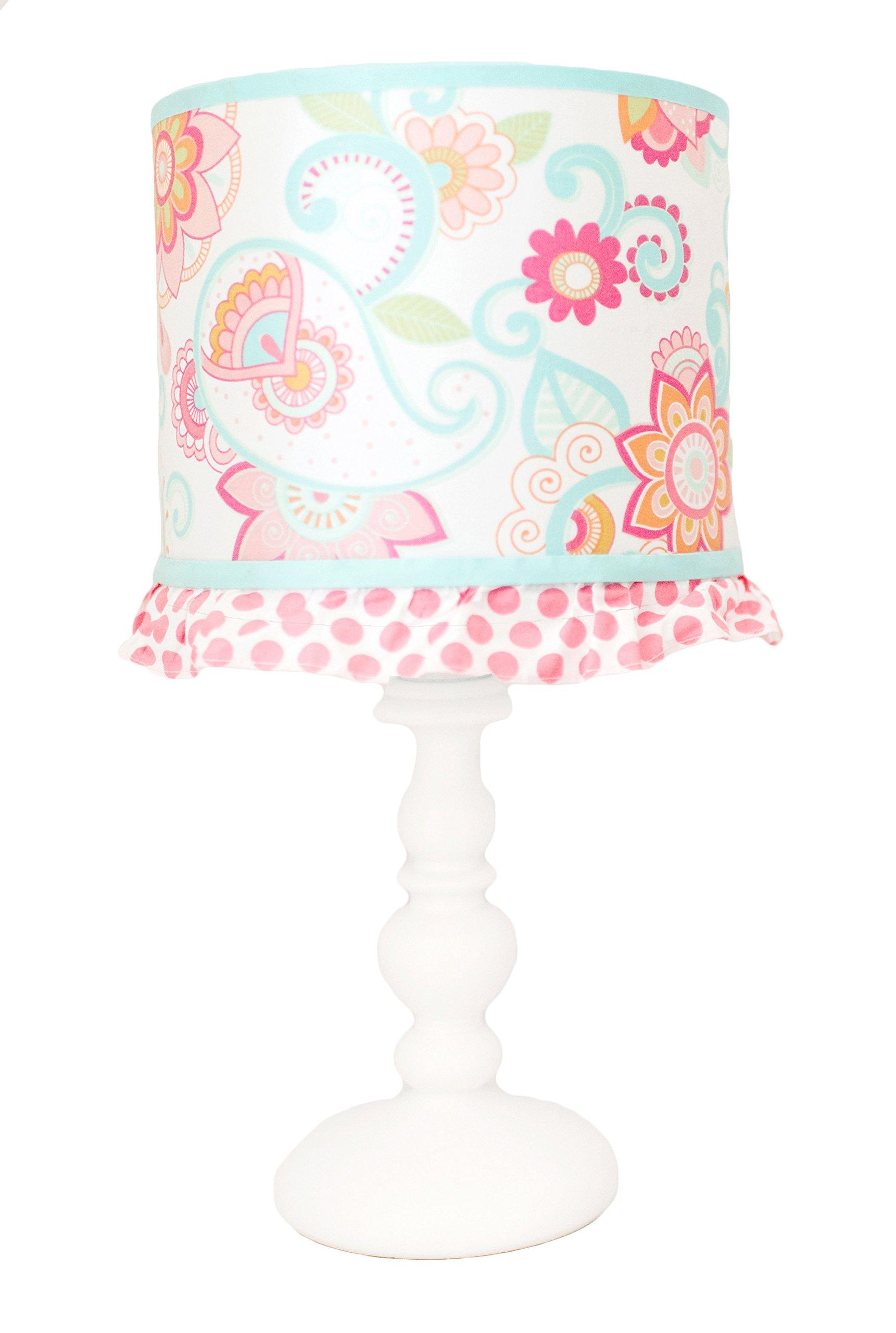 My Baby Sam Gypsy Baby Lamp