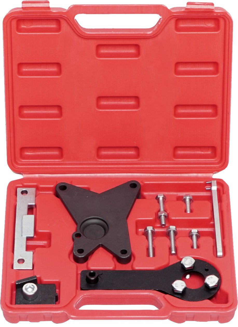 Wintools Compatible for Petrol Engine Timing Setting Locking Tool Kit for Fiat 1.2/&1.4