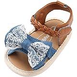 UOMOGO® Scarpine neonato per 3-18 Mesi Scarpe Sportive Sandali