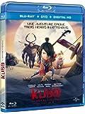 Kubo et l'Armure Magique [Combo Blu-ray + DVD + Copie digitale]