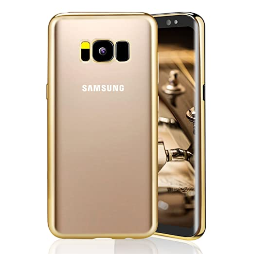 7 opinioni per Cover Galaxy S8 Plus, Orlegol Samsung