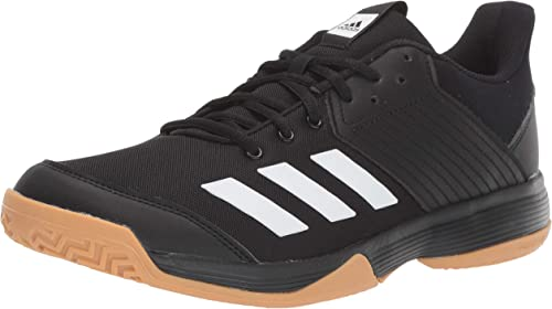 adidas Women's Ligra 6 Volleyball Shoe: