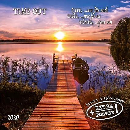 Calendario de 2020 tiempos Zen Meditation- Bonitos paisajes ...