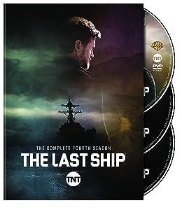 Last Ship, The: S4 (DVD)
