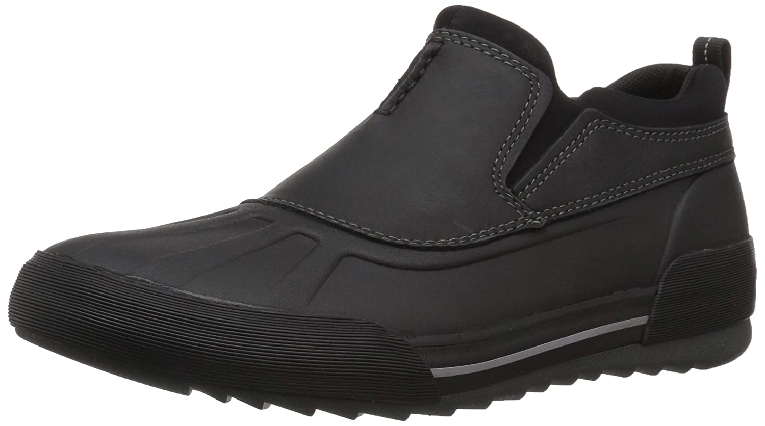CLARKS Men's Bowman Free Rain Shoe,