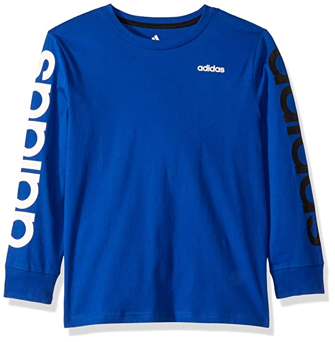 Nike Manga Larga 100% Algodón Camisetas Básicas para De