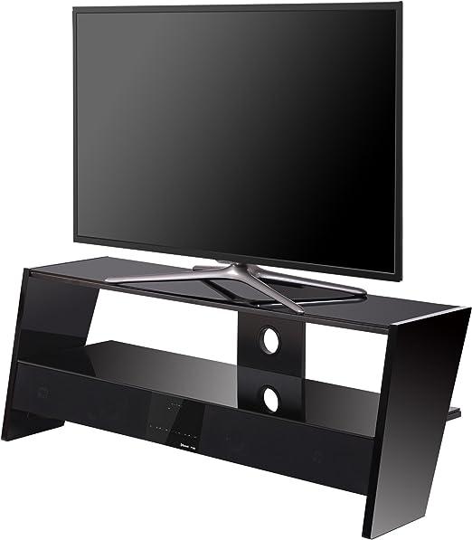 Fitueyes Soundbar Tv Stand con subwoofer: Amazon.es: Juguetes y juegos