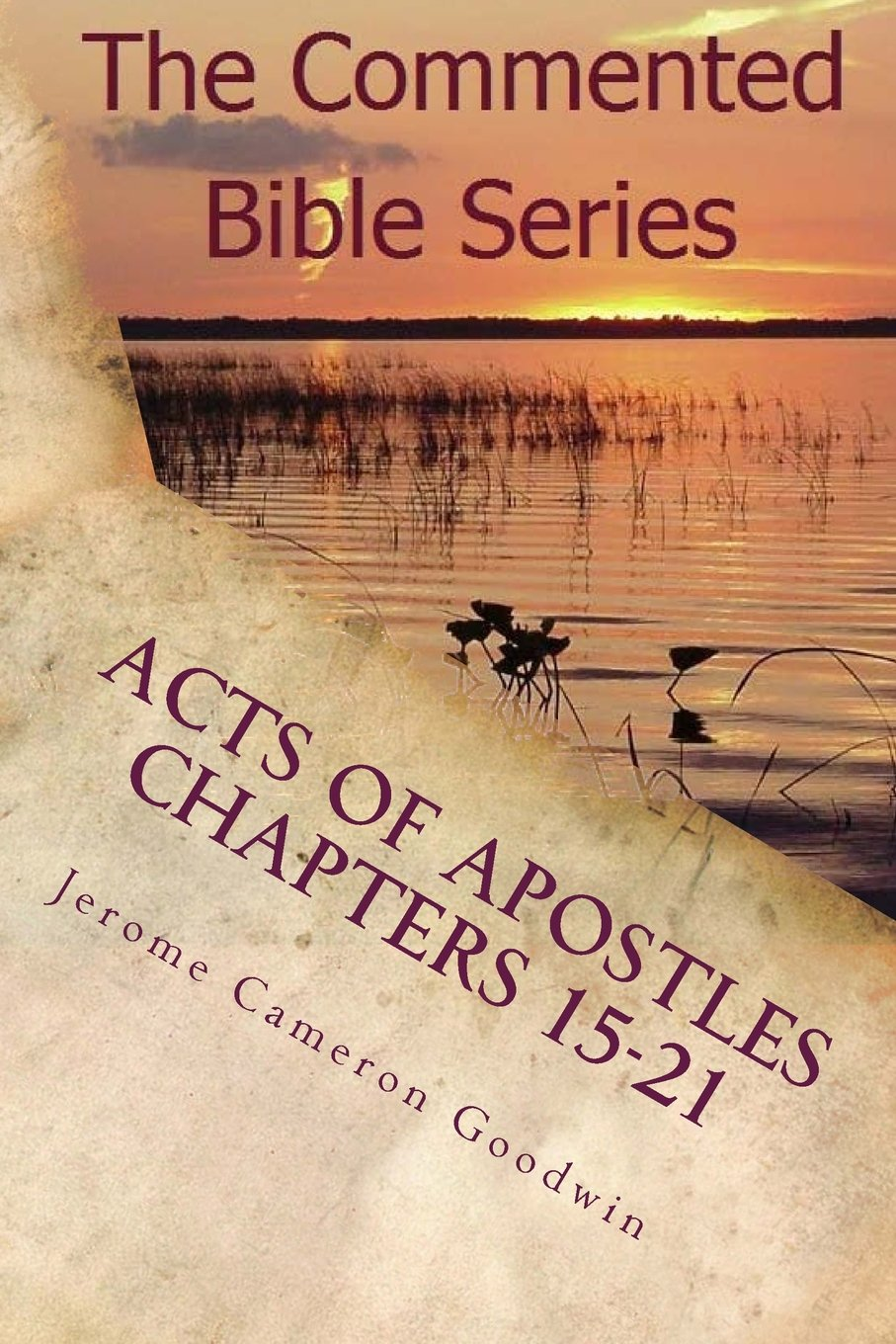 Download Acts Of Apostles Chapters 15-21: Keep On Bearing Witness To The Truth PDF