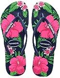Havaianas Slim Floral, Women's Flip Flop