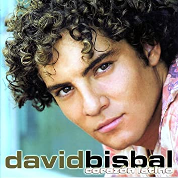 amazon corazon latino david bisbal 輸入盤 音楽
