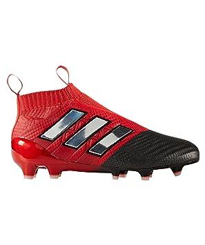 huge selection of 4c7fa 50afd Adidas Ace 17+ Purecontrol rojo Limit FG botas de fútbol para niños  Amazon.es Deportes y aire libre
