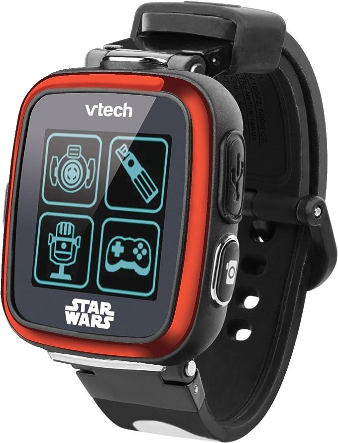 VTech Reloj multifunción Star Wars Trooper Black (3480-194227 ...