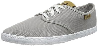 new arrival 2e0b4 e5ae5 adidas Originals Adria Ps W-6 M22526, Damen Sneaker, Grau (ALUMINUM