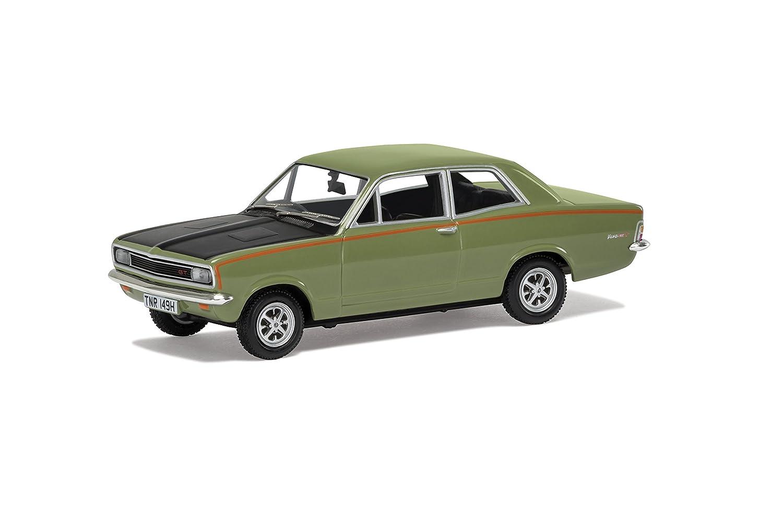 Amazon Com Corgi Va08713 Adam Opel Gmbh Vauxhall Viva Gt