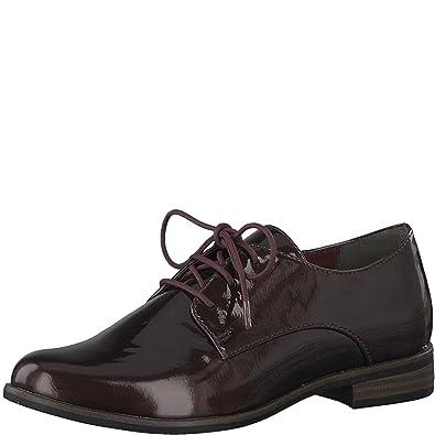 30 Pour Ville À Femme De Chaussures Lacets Tamaris 23308 0xwqAvOI55