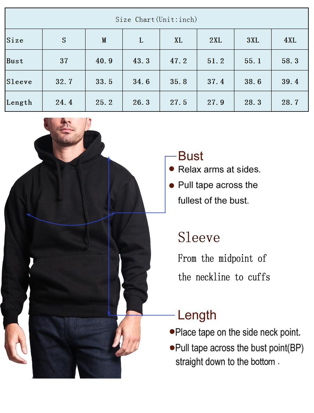 RAISEVERN Mens Rainbow Weed Design 3D Impreso Sudadera con Capucha de Manga Larga Casual Sporty Hoodies Tops Outwears Hombre Sudadera con Capucha Sweater