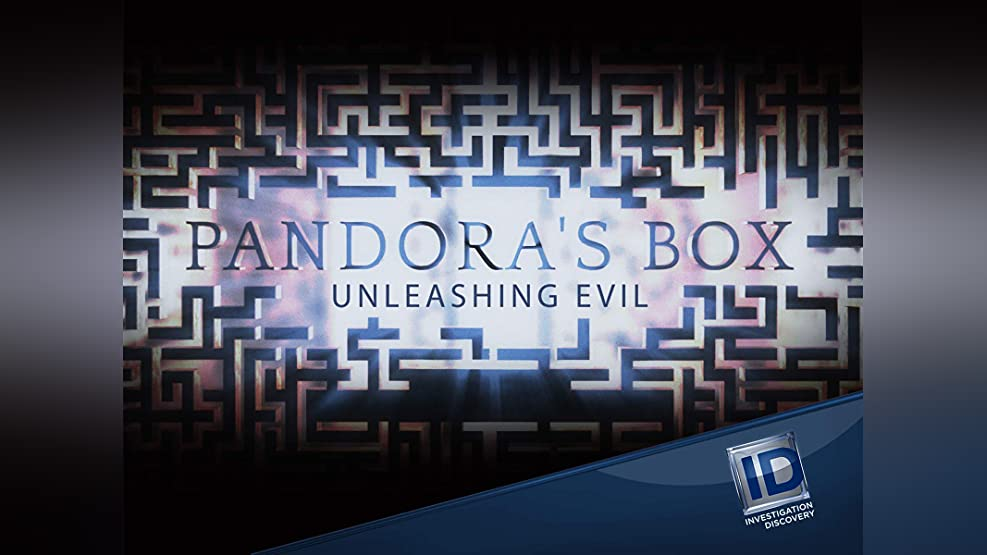 Pandora's Box: Unleashing Evil - Season 1