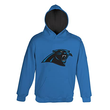 4519865d4 NFL Youth Boys 8-20 Carolina PANTHERS  quot PRIMARY quot  PULLOVER HOODIE  -ALT
