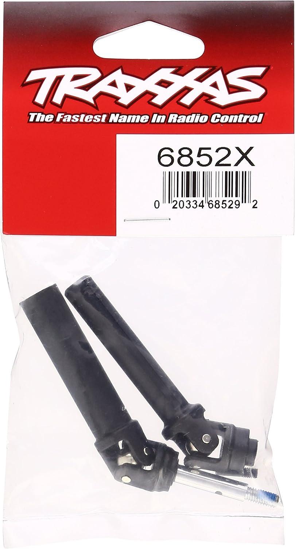 TRAXXAS Slash 4x4 6851X Drive Shafts Front Heavy Duty 2 Pieces TSH®