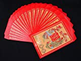 Colorful Chinese Money Envelopes-Double