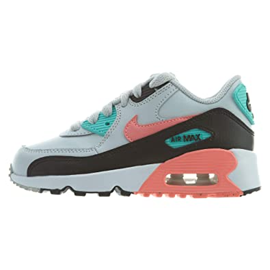 half off 3784d 170a7 Nike Kids Air Max 90 LTR P.S. Sneakers