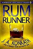 Rum Runner: Volume 9