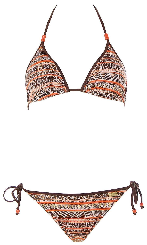 Buffalo Damen Triangel Bikini