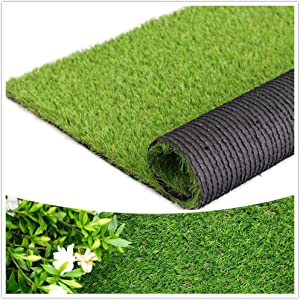 Artificial Grass Thick Turf (1.38