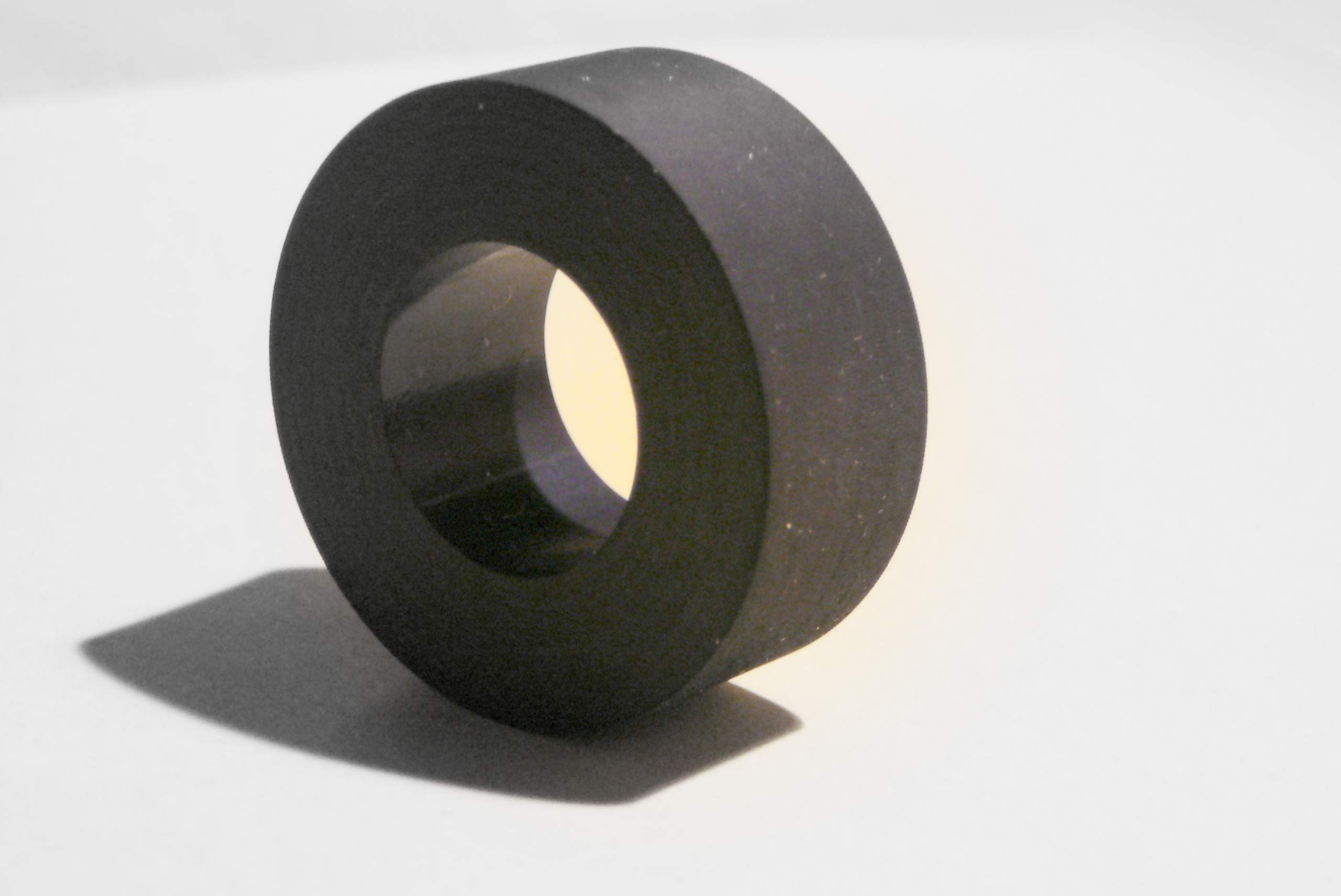Pinch Roller Replacement Tire for Teac Models A-1230, A-1250, A-1400, A-2100