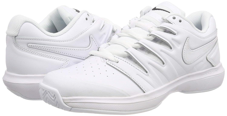 Nike Air Zoom Prestige HC Lthr, Scarpe da Ginnastica Ginnastica Ginnastica Basse Uomo 220ccb