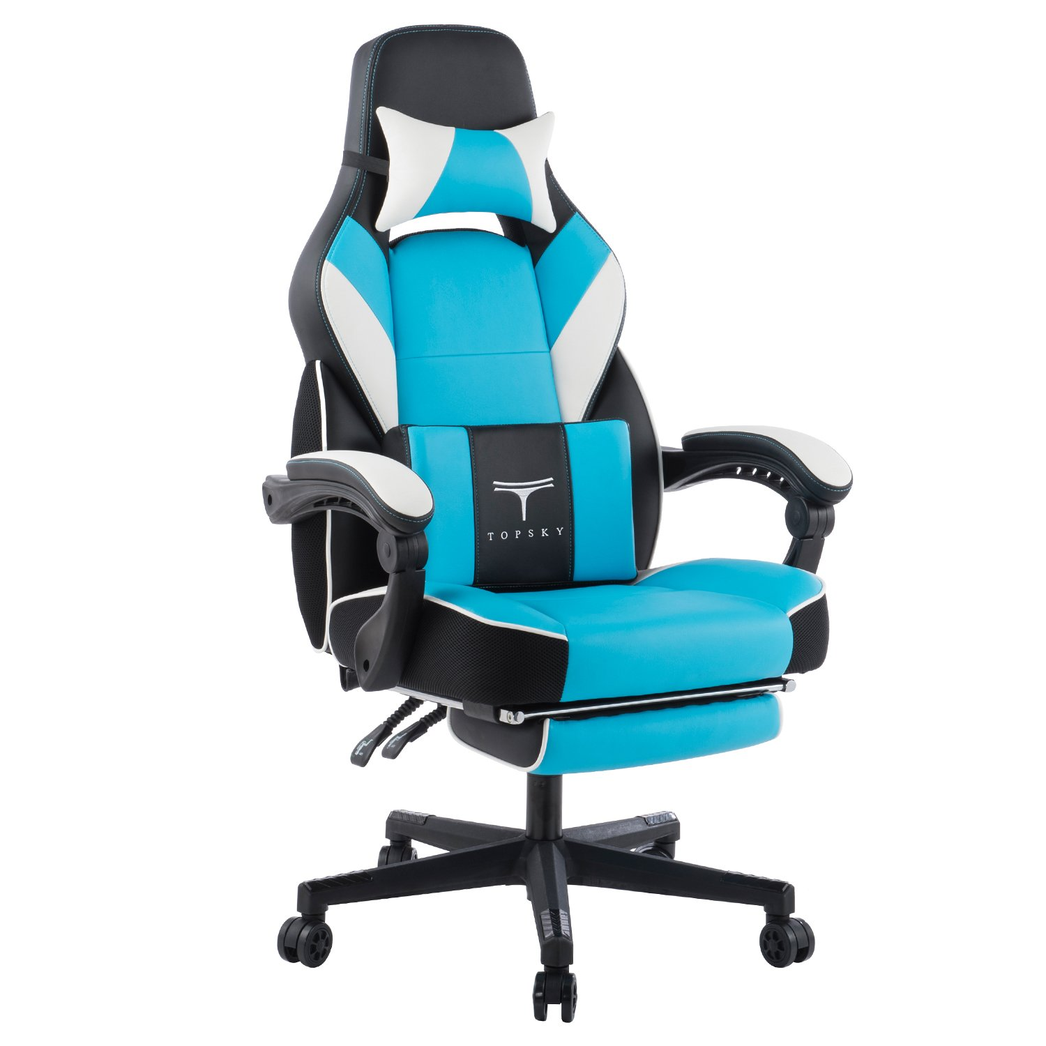 Best Budget Gaming Chairs Of 2018 Complete Reviews With