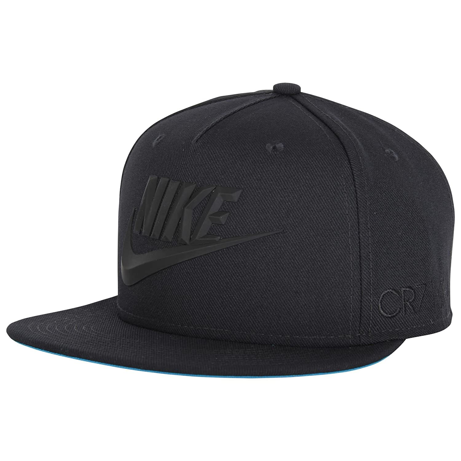 98d60061 Nike CR7 Cristiano Ronaldo Snapback Cap: Amazon.co.uk: Sports & Outdoors