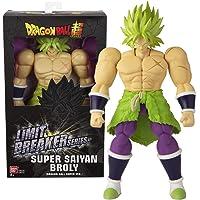 Dragon Ball- Super Saiyan Broly Limit Breakers, Multicolor