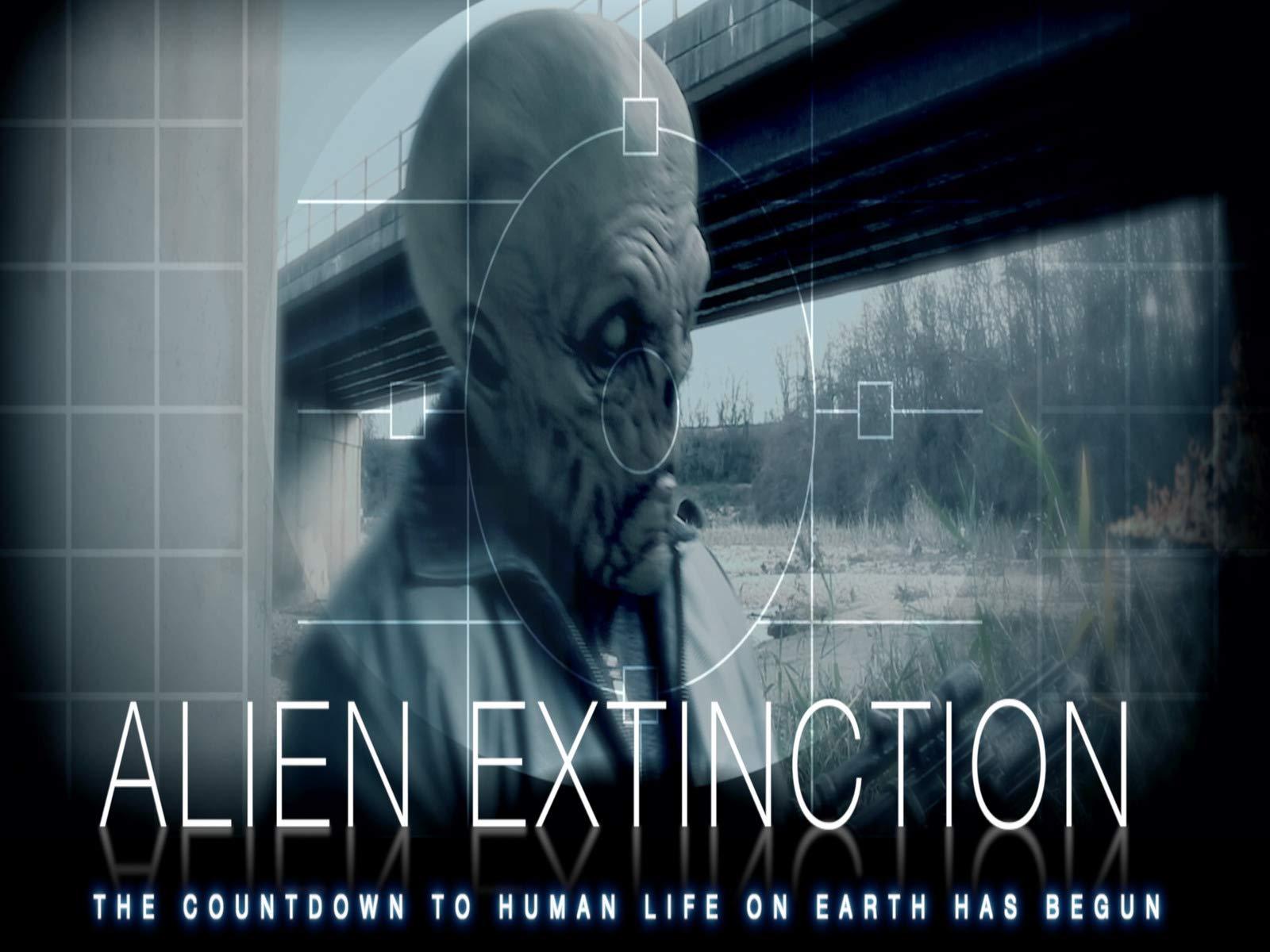 Alien Extinction - Season 1