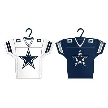 dallas cowboys away jersey