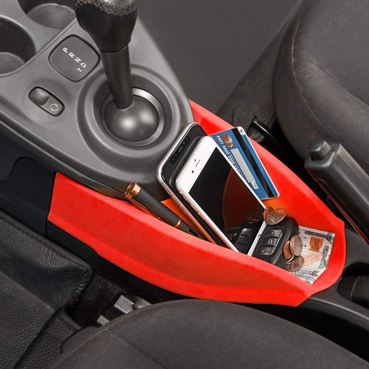 Accoudoir central de voiture pour Benz Smart 453 Fortwo Forfour 2015-2019